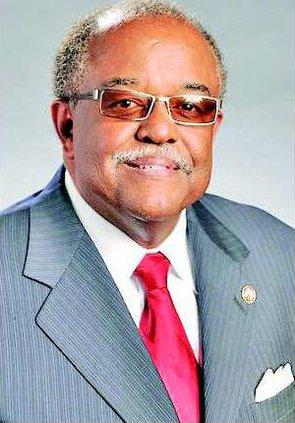Rep Al Williams