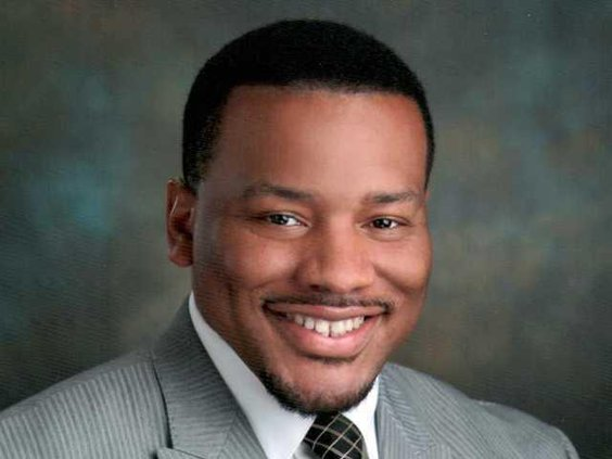 Rev. Francys Johnson