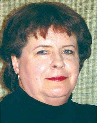 Sara Swida