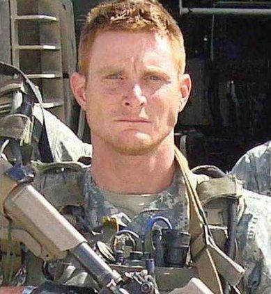 Sgt. Dahlke
