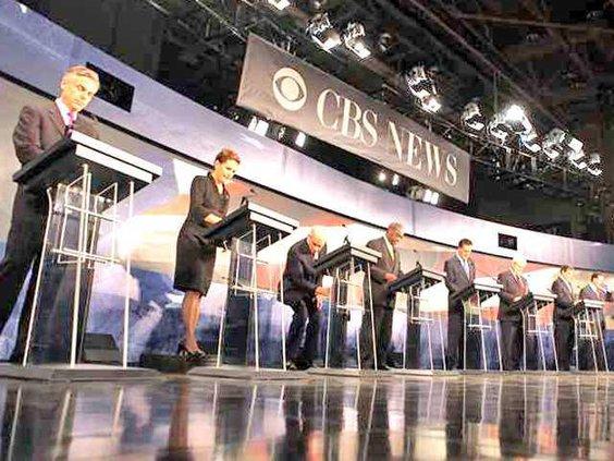 WEB GOP candidates