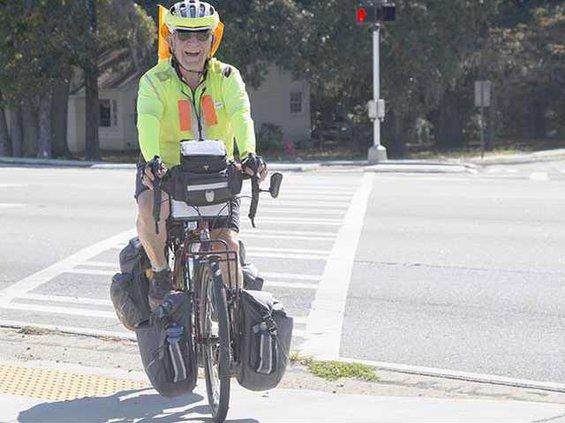bike ride for vets