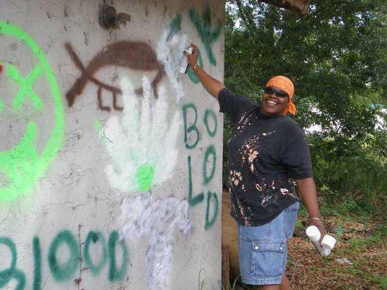 graffitti paint