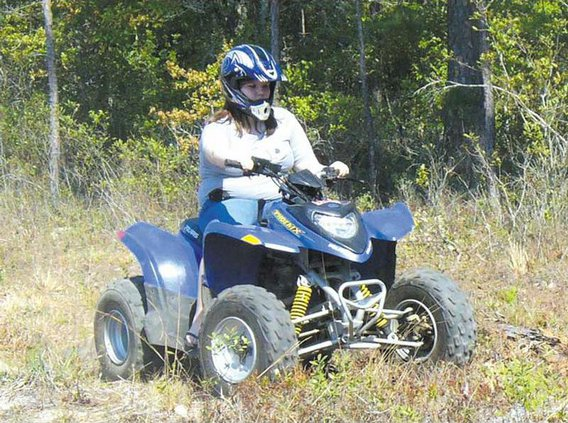 mr ATV