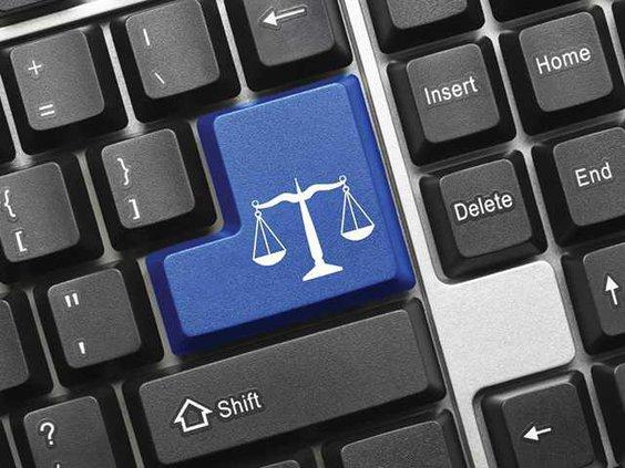 online legal services