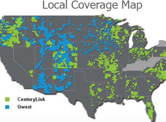 phone coverage