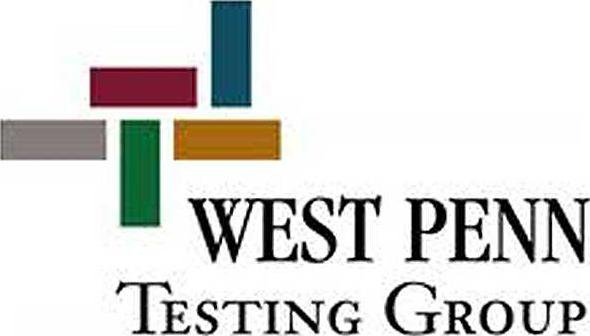 west penn testing logo