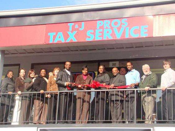 0204 TJ Tax service