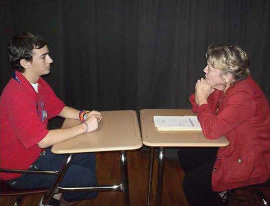0206 Mock interview