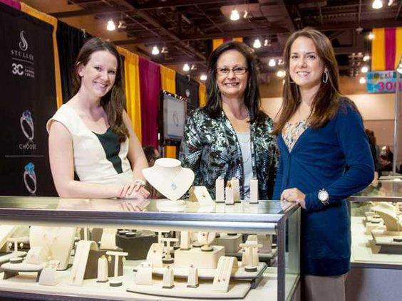 0213 Jewelry show