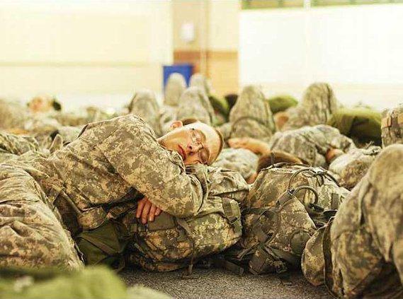 0313 sleeping soldiers