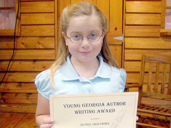 0324 edu alyssa award