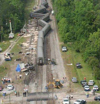 0408 train wreck