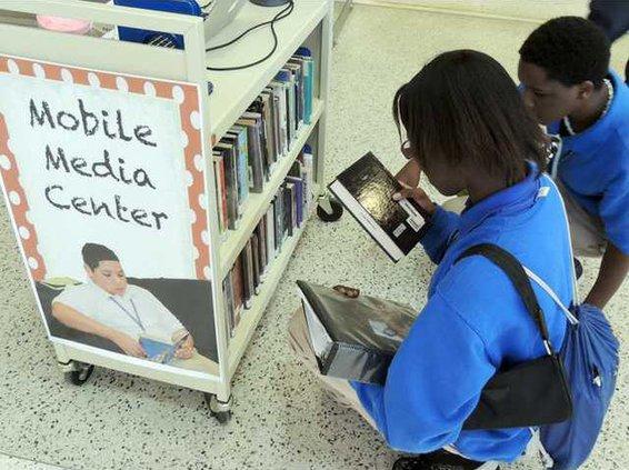 0424 Mobile Media Center