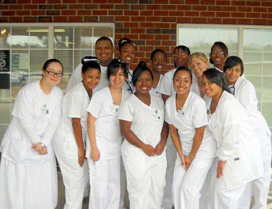 0427 Nursing students
