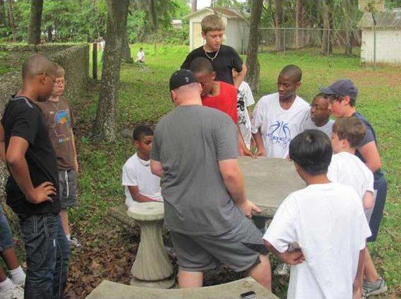 0511 FPCA camp work