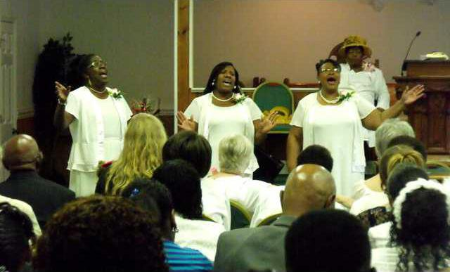 0901 Womens conference