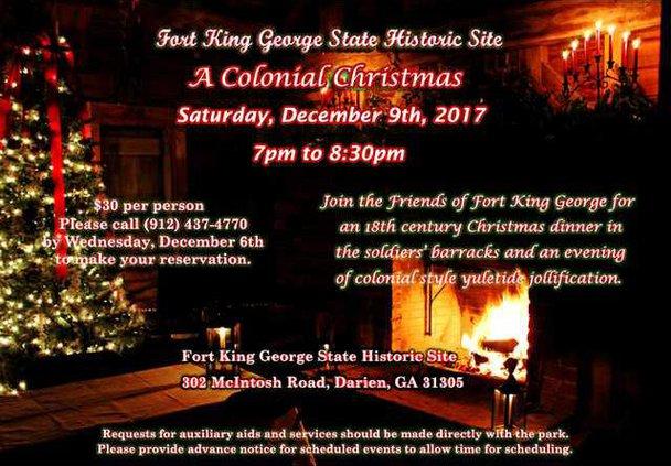 2017 Colonial Christmas Dinner copy