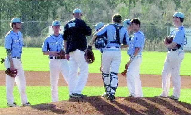 2 Long County Drops 3 Gms in a Row on Diamond
