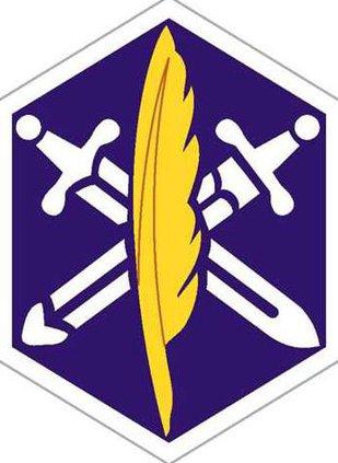 85th civil affairs logo