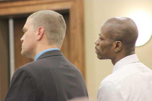 AttorneyJoshuaBrockington DefendantTerrenceGJones