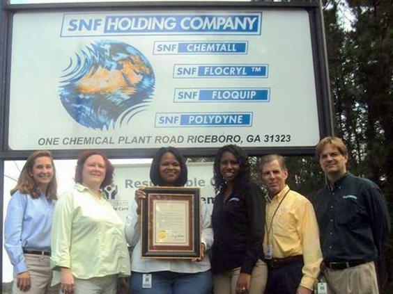 BIZ SNF Award