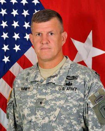 Brig Gen-Rainey