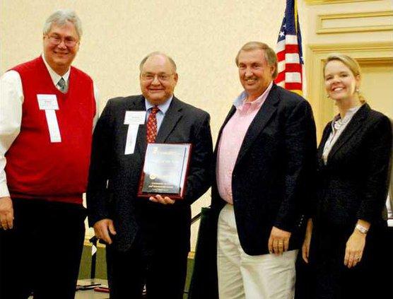 Coastal EMC Award