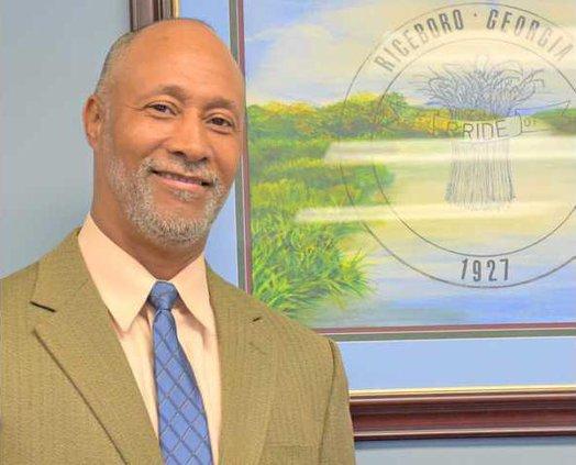David Miller rboro councilman april 2017