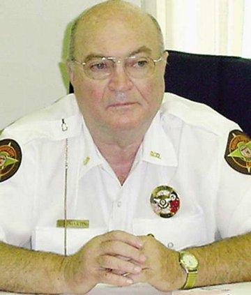 Don martin uniform