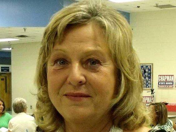 Dr. Carolyn Williamson