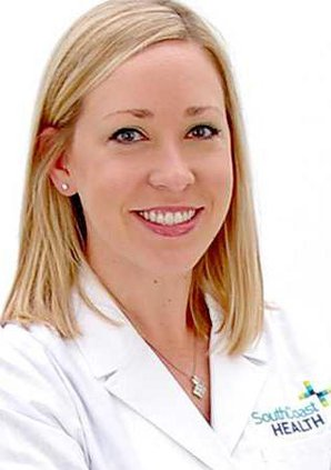Dr Caroline Kaufman Freeman