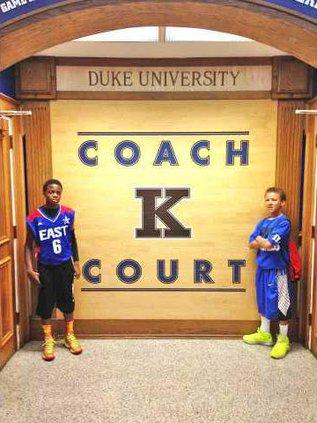 DukeCamp