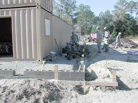 Engineer - wall