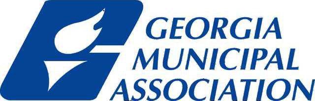 Georgia Municipal Assoc logo