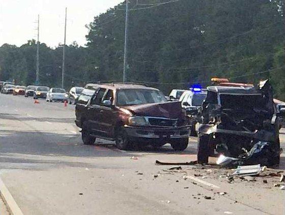 Highway 84 wreck2