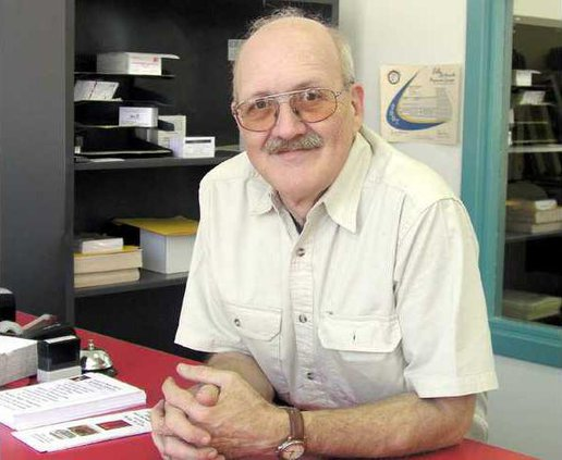 JIM McIntosh