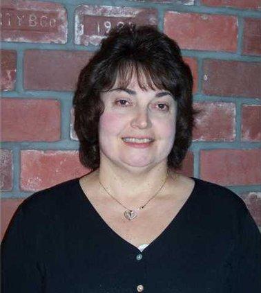 Judy Scherer KEEP