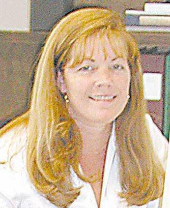 Kim McGlothlin  cnty CFO