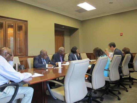 LCPC Gov. Brd. meeting - Apr 29 007
