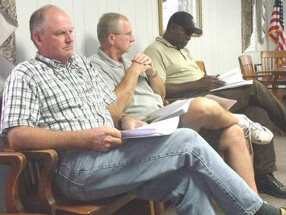 LONG budget workshop