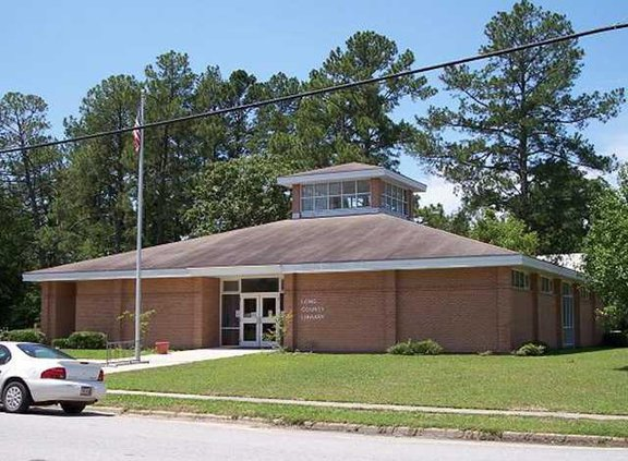 Long County Library1