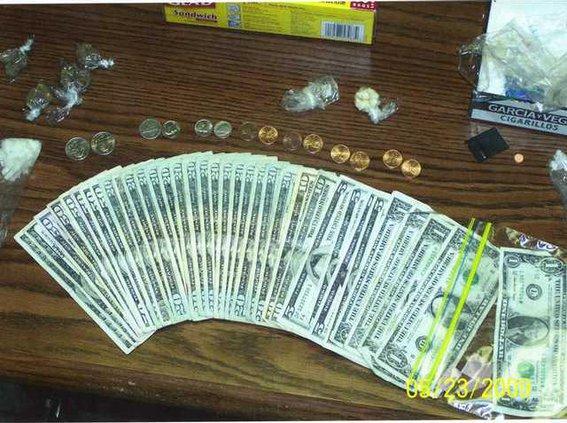 MR drug arrest0607