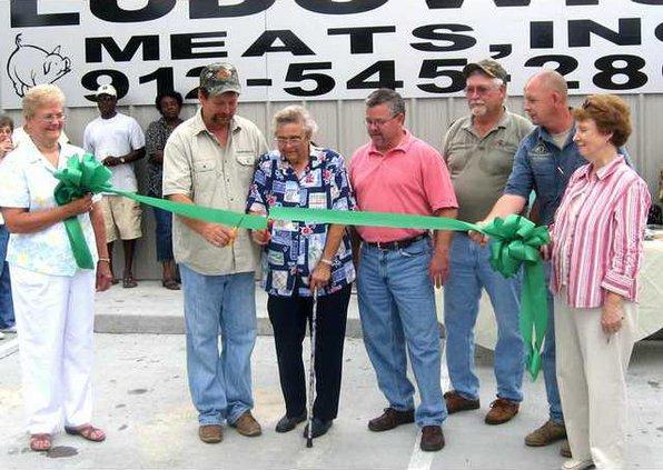 MR meat ribbon