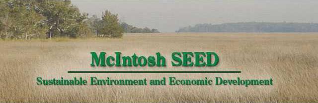 McIntosh Seed logo