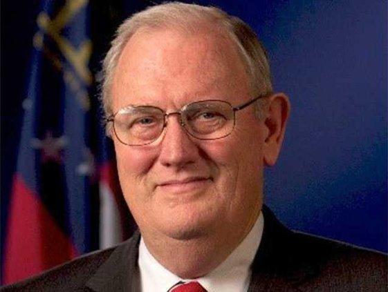 Ralph Hudgens