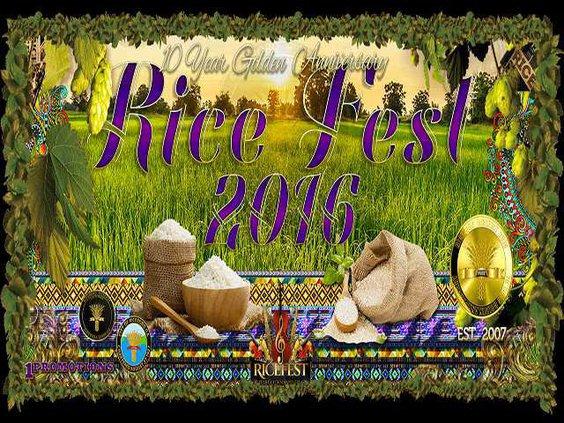Ricefest