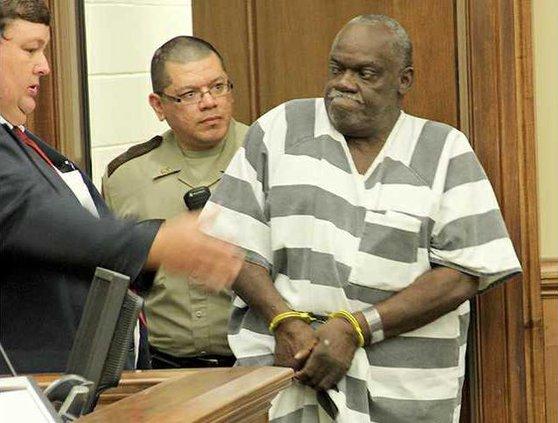 Robert Turner in court