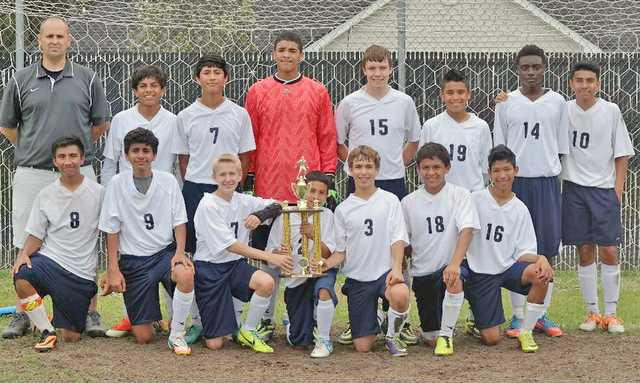 Soccer Championship 201