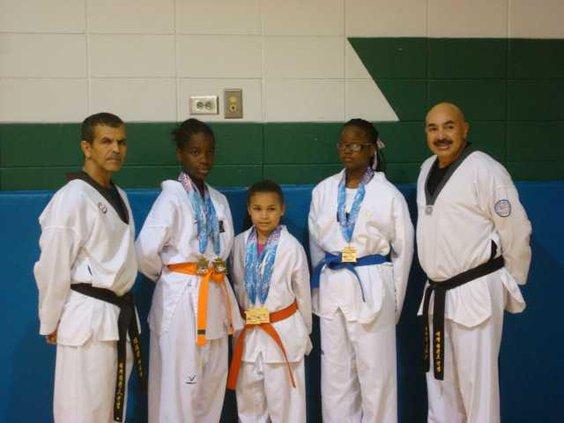 TaekwondoTeam
